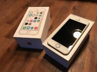 Apple iPhone 5s, 16gb, Gold