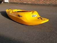 Riot Astro 54 Kayak (Playboat)
