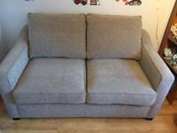 Dfs grey sofa bed