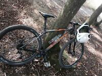 VITUS 290 Hardtail Mountain Bike