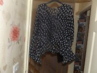 crafted blouse