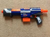 Nerf elite alpha trooper