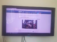 """Samsung 52"""" LCD TV - LE52F96BD ***SOLD***"""