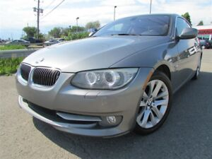 2011 BMW 328 i xDrive A/C CRUISE BLUETOOTH TOIT OUVRANT!!