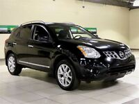 2012 Nissan Rogue S AWD A/C MAGS