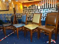 Dining Restaurant Chairs for all x40