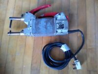 CEBORA SPOT WELDER MODEL NO 3930 240V 11KVA 7400AMPS Used but in great condition