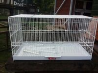 Pedros breeders bird cage