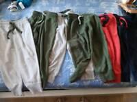 7x boy sweatpants 2-4 years