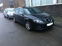 Seat leon FR 170 TDI 2007 (57) ( may swap )