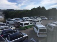 Mazda Bongo & Toyota Alphard Import Specialist / Sales & Repairs