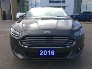 2016 Ford Fusion sold...sold..SE A.W.D NAVI