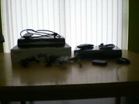 2 x SKY HD BOXES INCLUDING A SKY HD 1TB BOX PLUS REMOTES AND ALL CABLES