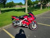 Kawasaki zx6r 2002