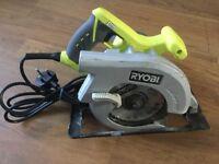 Ryobi EWS1150RS Circular Saw, 170 mm, 1150 W