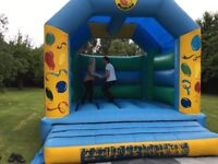 Bouncy Castles, Slide, Sumo & Kangaroo Suits Business For Sale