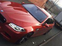 BMW M5 4.4 DCT 4dr