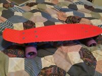 Genuine Penny Skateboard, good condition, official product