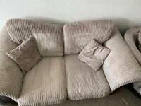 (FREE) Beige Sofa