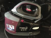 Morphy Richards Power Steam Elite Iron