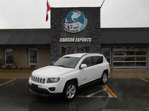 2014 Jeep Compass Sport! FINANCING AVAILABLE!