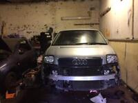 Audi A2 Front Bumper WANTED