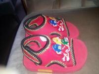 Size 5/6 sandals