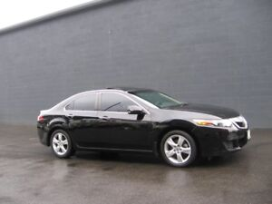 Acura TSX 2010 6 speed manual AS IS