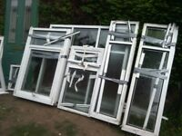 upvc windows clearout