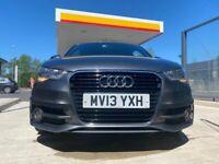 Audi, A1, Hatchback, 2013, Manual, 1390 (cc), 3 doors