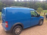 Ford Transit Connect 2007 1.8 Tdci