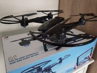 JXD 509W Pioneer UFO Wifi FPV 2.4Ghz 4CH RC Quadcopter Drone + 0.3MP HD Camera