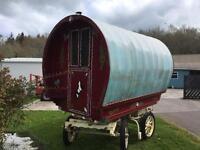 Wagon botop bo top gipsy wagon