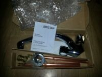 BRISTAN MONOBLOC KITCHEN MIXER TAP