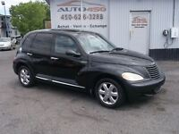 2003 Chrysler PT Cruiser Limited Edition 157 000KM