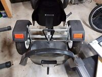Berg go kart perfect condition