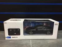 Brand new BMW i8 remote control car