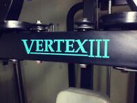 **LOOK!!** Marcy Vertex 3 Home multigym - weights gym cardio arm leg curl bench press