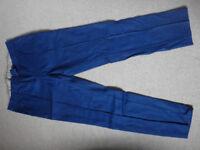 Women's trousers, new size UK10-12