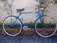 Bikes For Sale FROM £70 Raleigh, Peugeot, Reynolds, Singlespeed/Fixie