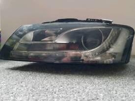 Audi a5 nearside coupe headlight