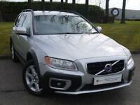 £0 DEPOSIT FINANCE (60) Volvo XC70 2.0 D3 DRIVe SE Geartronic 5dr **FULL SERVICE HISTORY** LEATHER