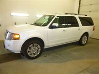 2014 Ford Expedition Max Limited 4X4