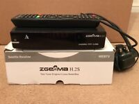 ZGemma HS2 box
