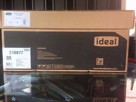 Ideal Classic 30kW Condensing Combi Boiler, Flue INCLUDED & Mechanical Clock Genuine 2YR Warranty