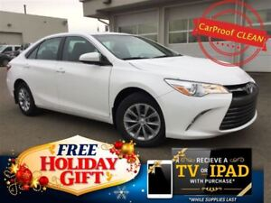 2016 Toyota Camry LE (Colored Touch Screen, Back Up Camera)