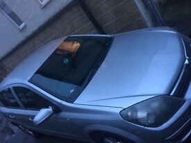 1.6 twinport vauxhall Astra , 05 plate ... the car is in good condition gr