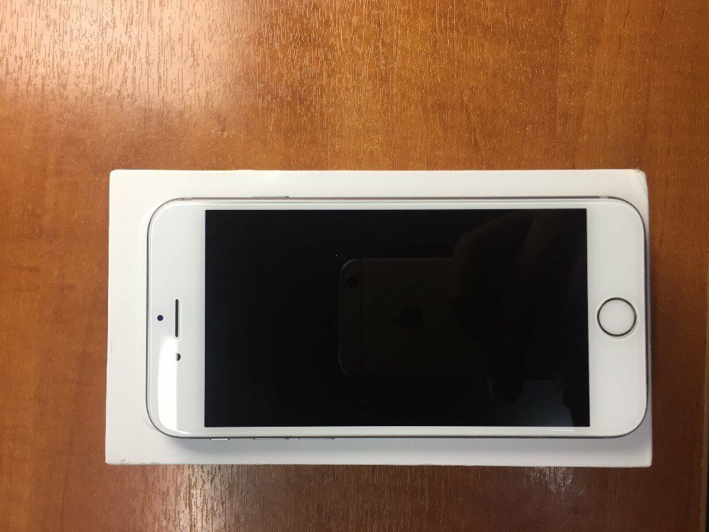 iphone 6s grey 64GB unlocked nearly newin Glasgow City Centre, GlasgowGumtree - iPhone 6s grey 64GB UNLOCKED mint condition with all accessories in box just cash in hand