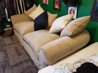 Contemporary Luxury Sofa
