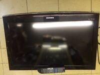 "Samsung Flat Screen (28"")"